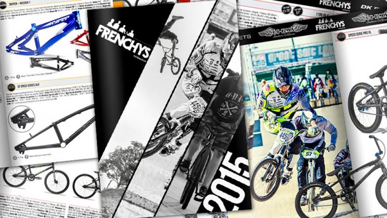 catalogue frenchys 2015