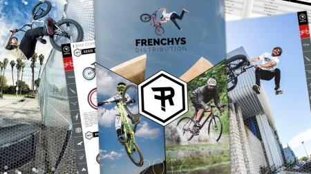 Catalogue Frenchys 2016