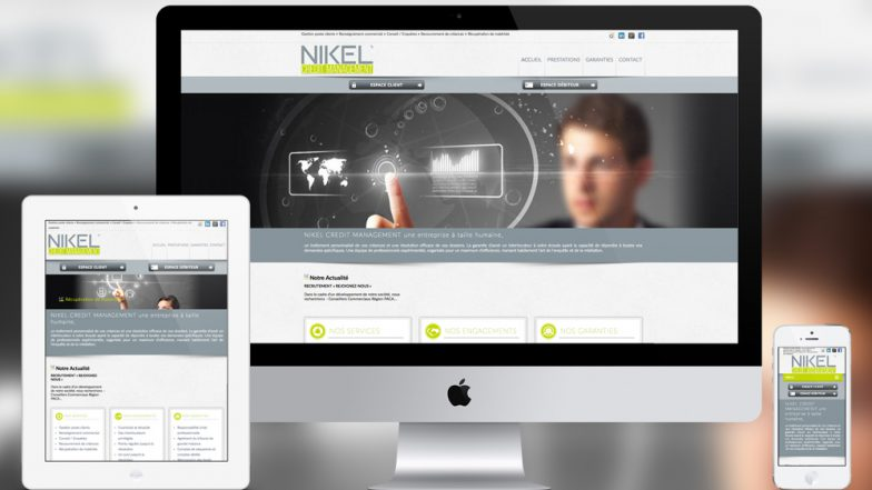 site nikel credit management